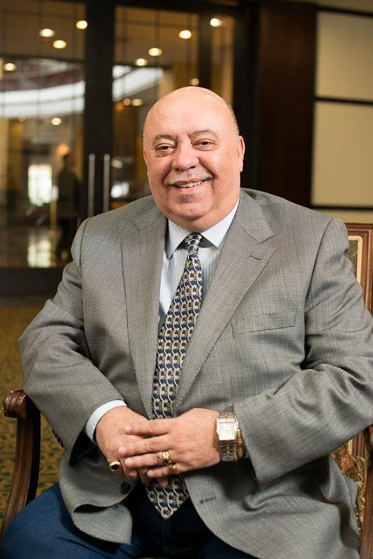 Pedro Nunes Ferraz CEO e Founder Sampayo Ferraz